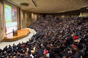 How to present a good conference mrppt ir 2 300x200 -نحوه ارائه یک کنفرانس خوب, نحوه ارائه درس سمینار کارشناسی ارشد, روش ارائه سمینار کارشناسی ارشد, چگونگی ارائه یک کنفرانس خوب, ارائه با پاورپوینت