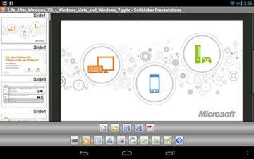 mrppt ir How to create PowerPoint with mobile 3 -ساخت پاورپوینت با موبایل, ساخت پاورپوینت با گوشی, چگونه با موبایل پاورپوینت بسازیم, چگونگی ساخت پاورپوینت با گوشی, ایجاد پاورپوینت در موبایل