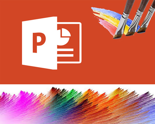 choose powerpoint template by color 2 -قالب پاورپوینت بر اساس رنگ, تم پاورپوینت بر اساس رنگ, اهمیت رنگ در قالب پاورپوینت
