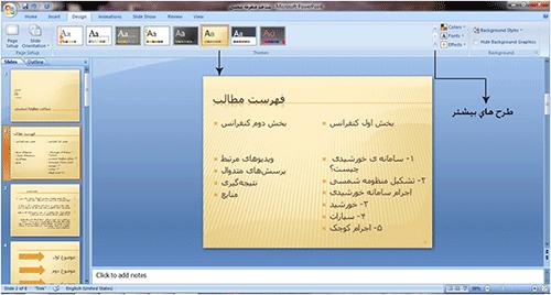 create slide master powerpoint mrppt ir 1 -مستر پاورپوینت, کاربرد اسلاید مستر در پاورپوینت, اسلاید مستر در پاورپوینت, اسلاید مستر چیست, اسلاید مستر پاورپوینت