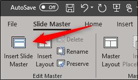 create slide master powerpoint mrppt ir 11 -مستر پاورپوینت, کاربرد اسلاید مستر در پاورپوینت, اسلاید مستر در پاورپوینت, اسلاید مستر چیست, اسلاید مستر پاورپوینت