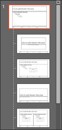 create slide master powerpoint mrppt ir 6 -مستر پاورپوینت, کاربرد اسلاید مستر در پاورپوینت, اسلاید مستر در پاورپوینت, اسلاید مستر چیست, اسلاید مستر پاورپوینت