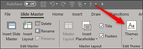 create slide master powerpoint mrppt ir 7 -مستر پاورپوینت, کاربرد اسلاید مستر در پاورپوینت, اسلاید مستر در پاورپوینت, اسلاید مستر چیست, اسلاید مستر پاورپوینت